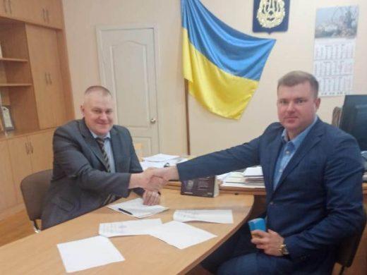 Підписано Угоду про співробітництво між Головним управлінням Держпраці в Одеській області та Одеським обласним відділенням Фонду соціального захисту інвалідів